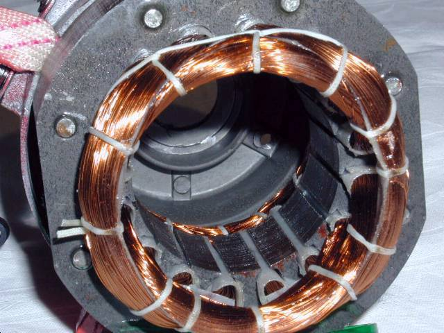 Stefan S Tesla Coil Pages Rotary Spark Gap